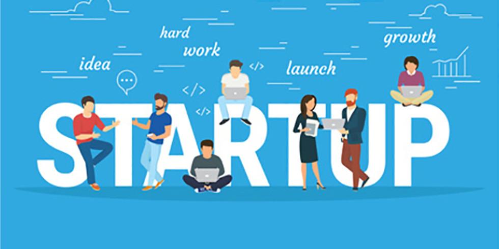 Startup Communities Mixer