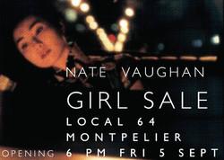 Nate Vaughan