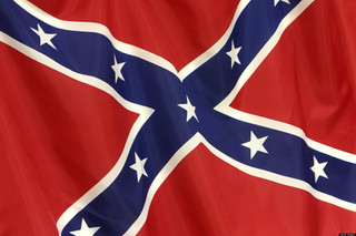 Confederate Flag (Tennessee Battle Flag)