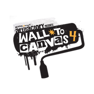 WALL TO CANVAS