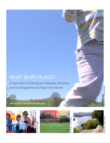 """""""What Is My Place"""" Topic Pack"""