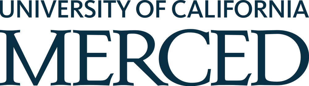 University of California-Merced logo
