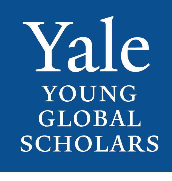 Yale Young Global Scholars logo