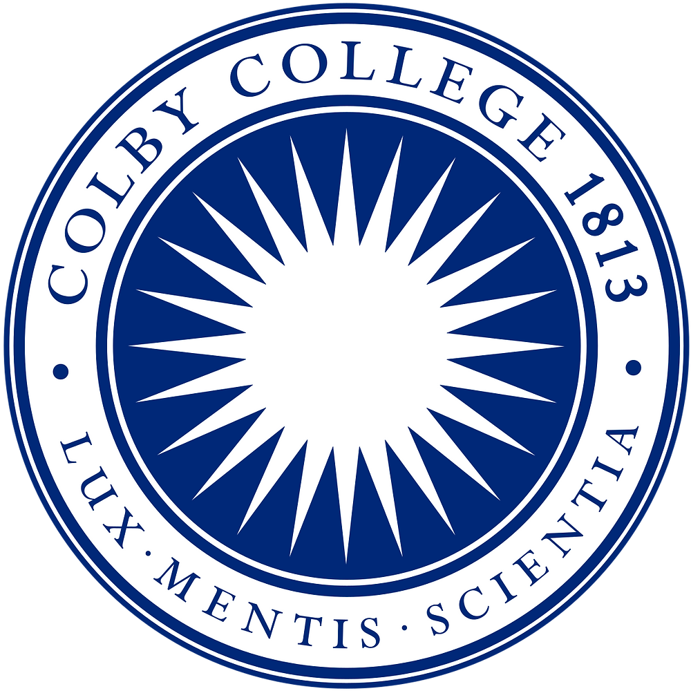 Colby College logo