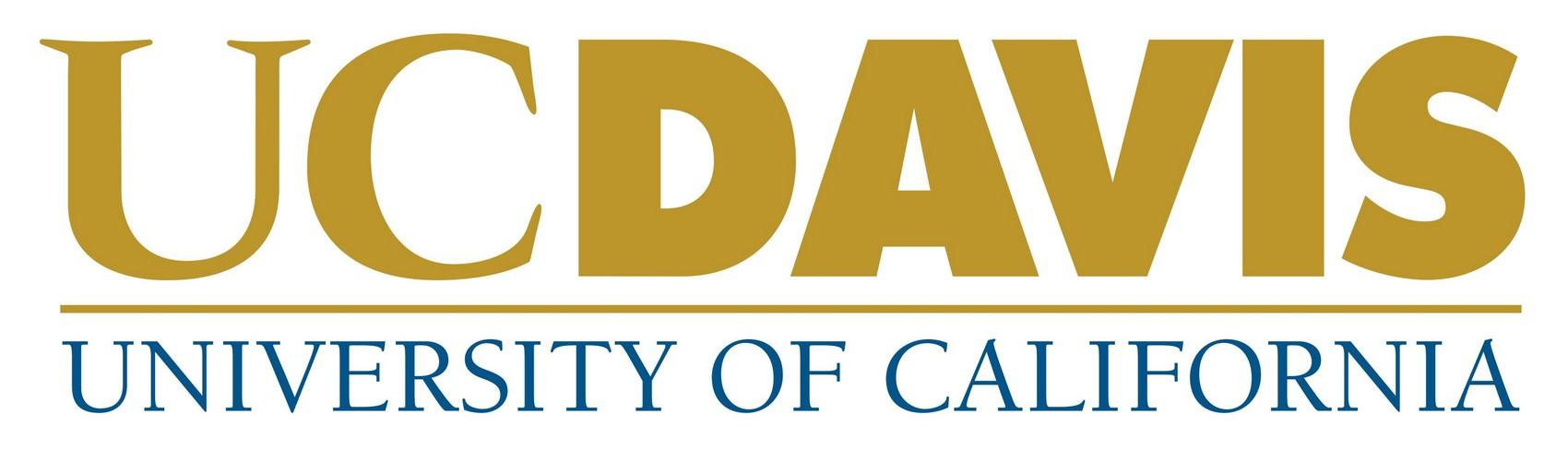 Image result for uc davis logo