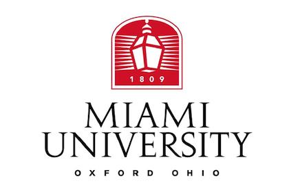 Miami University of Ohio logo