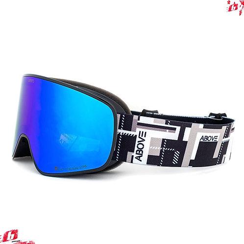 Горнолыжные очки BRENDA ABOVE GRIPE S042001 (сменная линза)