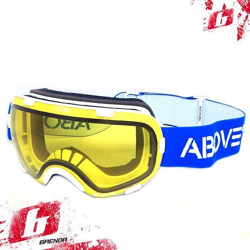 Горнолыжные очки BRENDA ABOVE S041 TREND