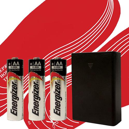 Стельки с подогревом на батарейках