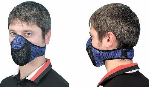 Защитная маска для байкеров Полумаска АМ.2.2