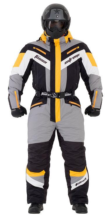 Утепленный костюм - «ROCKET» с подогревом