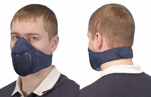 Тепловая маска ПОЛУМАСКА на 1 креплении арт.ТМ.2.2