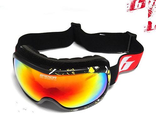 Горнолыжные очки Brenda SG107-R-MB
