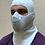 Thumbnail: Тепловая маска БАЛАКЛАВА LUXE 3В1 ТМ.1.4 БЕЛАЯ