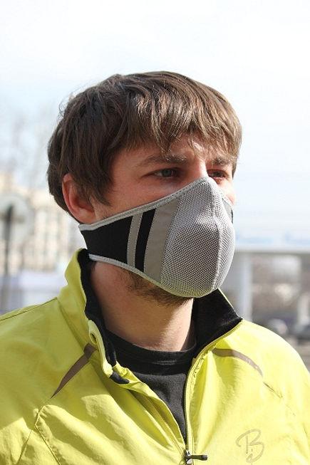 маски от дыма