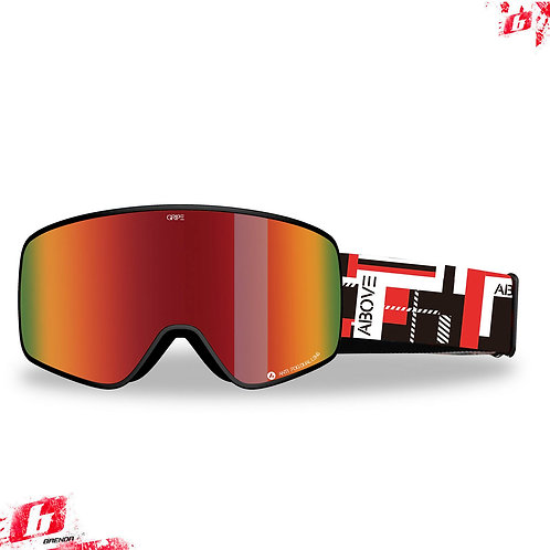 Горнолыжные очки ABOVE GRIPE S042005