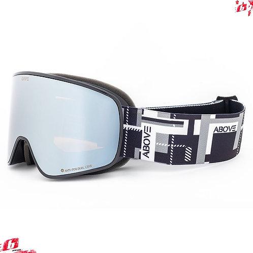 Горнолыжные очки BRENDA ABOVE GRIPE S042004 (сменная линза)