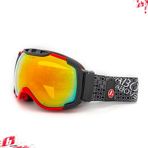 Горнолыжные очки BRENDA ABOVE S034001F X-AIR фотохромная линза