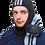 Thumbnail: Тепловая маска БАЛАКЛАВА LUXE 3В1 TM.1.4 SPORT-GREY