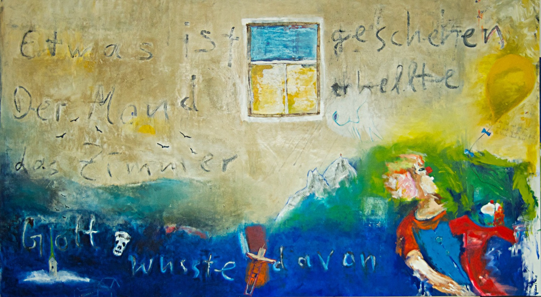 Tranströmer's Dream