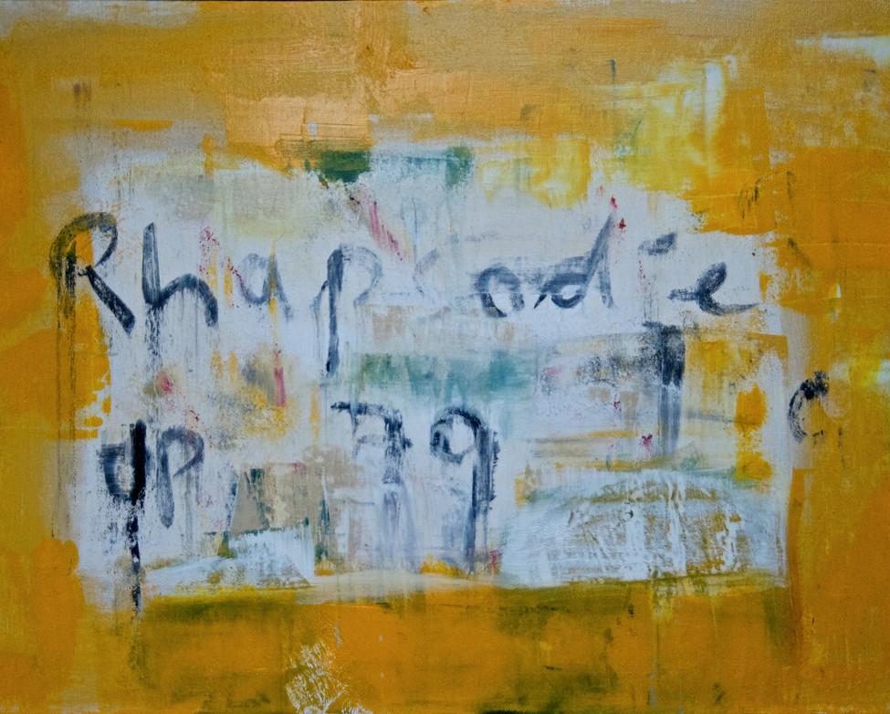 Rhapsodie Op. 79