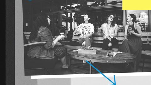 Haaretz || Branding Motion Graphics