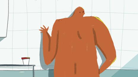 DOZEN || Animated Documentary