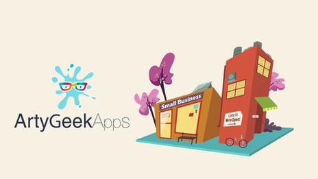 ArtyGeek Apps || Explainer