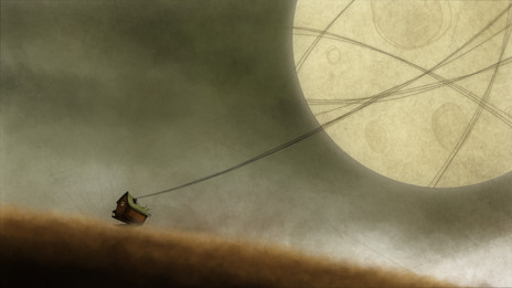 GRAVITY || Short Animation Film