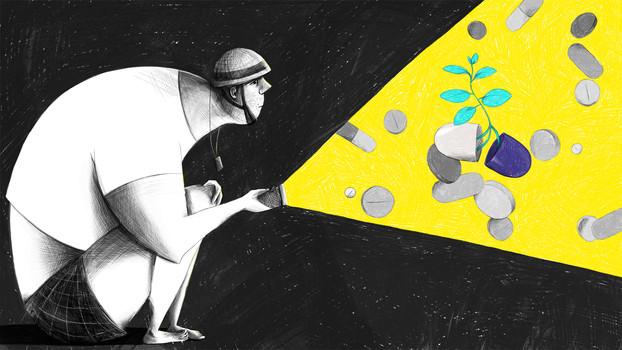 כאן_kan_editorial illustration_סוהיני טל