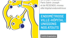 6ès Journées de Formation du Centre de l'Endométriose