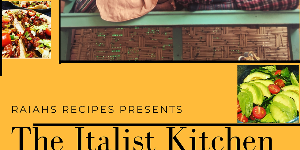 The Italist Kitchen