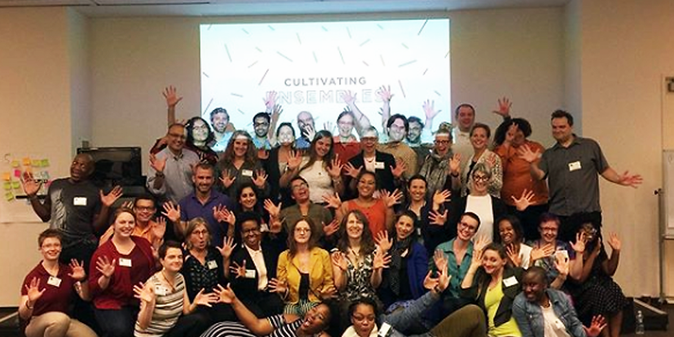 Cultivating Ensembles Conference 2021
