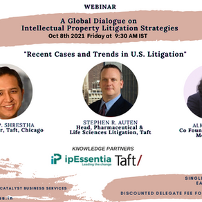 Recent cases & trends in U.S. litigation