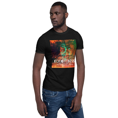 Forgiveness Short-Sleeve Unisex T-Shirt
