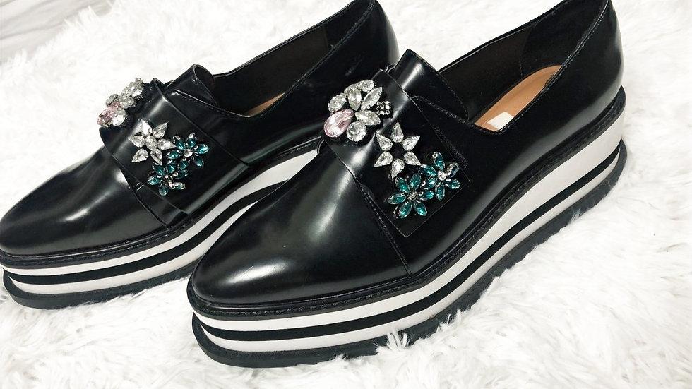 Brand New Platform Shoes