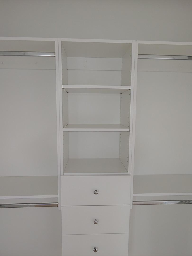 Modular Closet