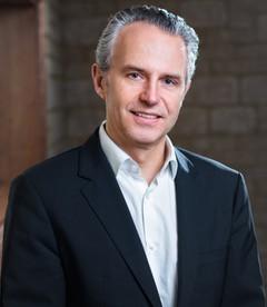 Michel Joly - Président Gilead France