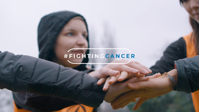 La campagne Fighting Cancer a 3 ans