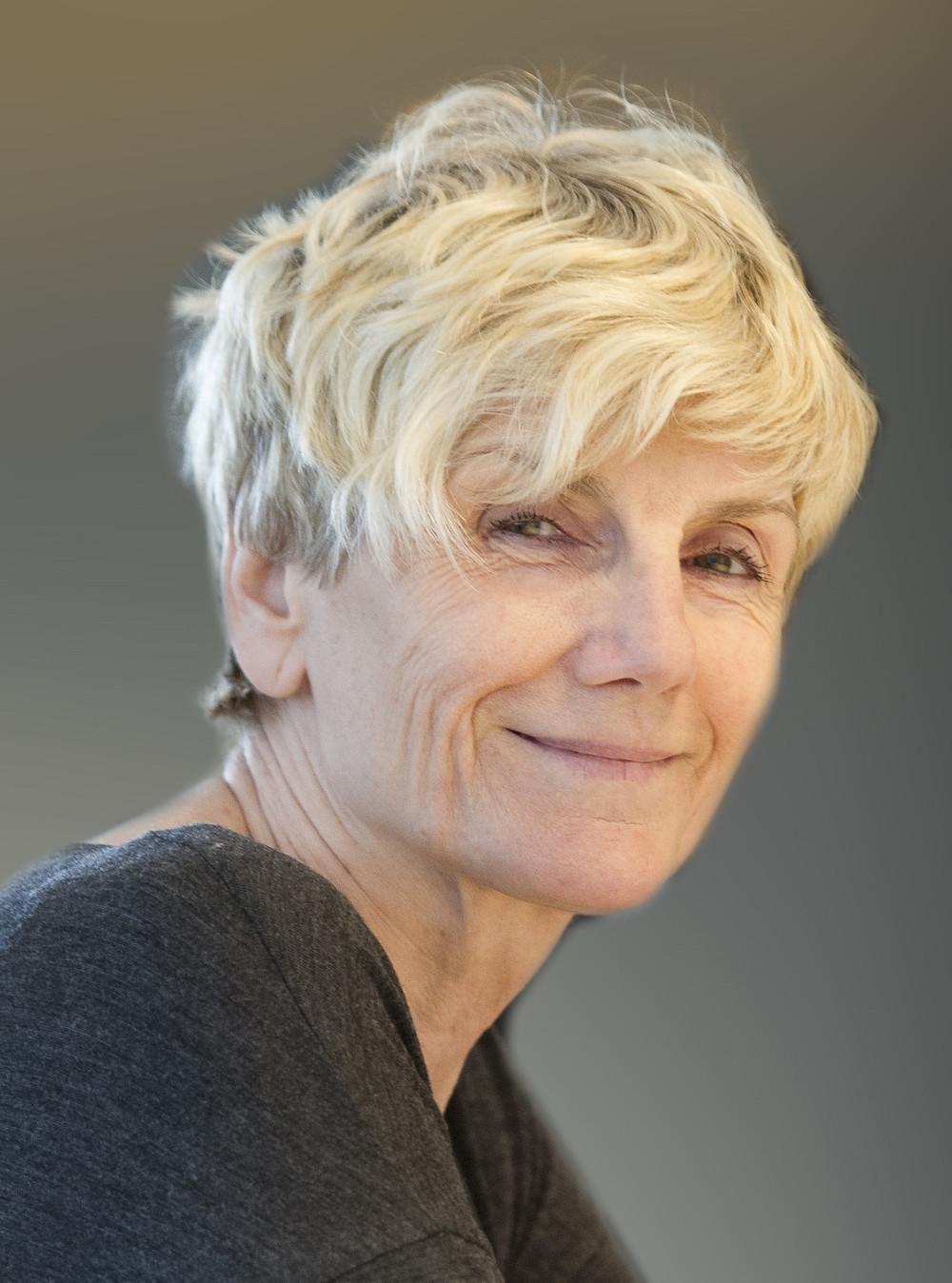 Nicole Etchegoinberry - Présidente du Directoire de la Caisse d'Epargne Loire Centre