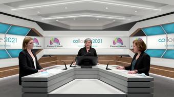Colloque Cancer@Work 2021 : inspirer pour concilier maladie et travail.