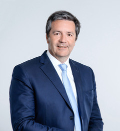 Thomas Saunier - Directeur général de Malakoff Médéric