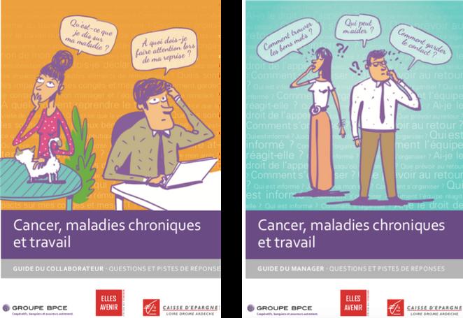 La Caisse d'Epargne Loire Drôme Ardèche sensibilise et informe ses collaborateurs