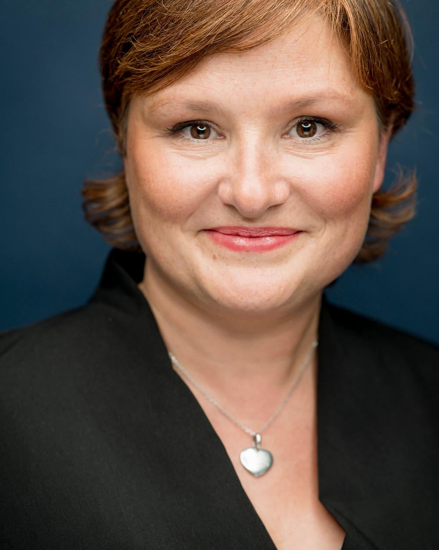 Anne-Sophie Tuszynski - Fondatrice et trésorière de Cancer@Work