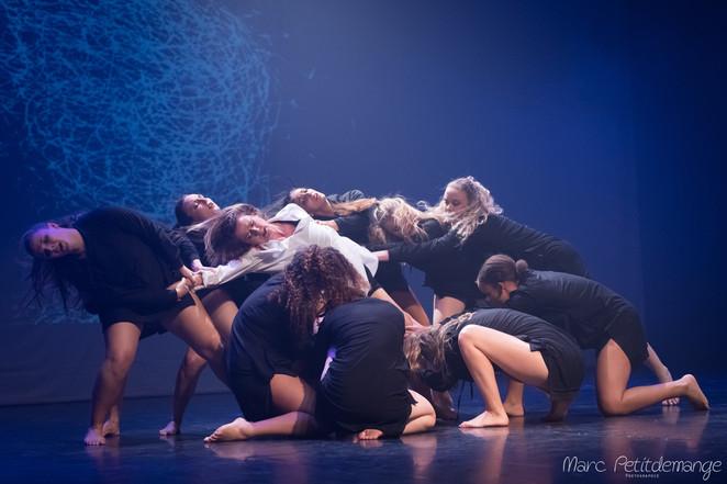 Menons la danse pour concilier maladie et travail : la première soirée caritative au profit de Cance