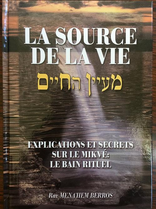 La Source De La Vie