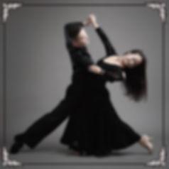 社交ダンス | 石原正幸・蘭羅