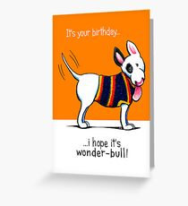 WONDERBULL BIRTHDAY