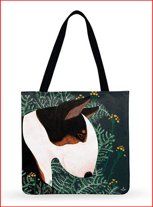 Beautiful Bully Shopping Bag