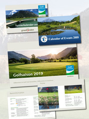 Golf Club Domat/Ems - Lucerne Golf Club